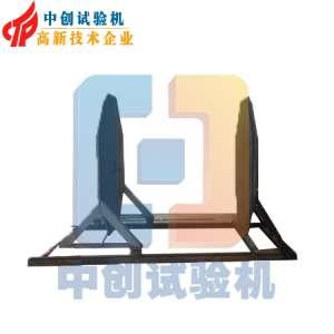 PVC排水管压力试验机