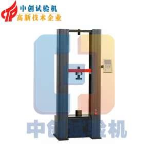 100吨龙门压力机结构组成及工作原理
