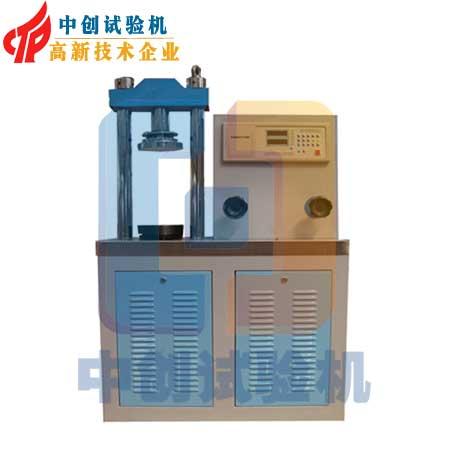300kN陶瓷砖压力试验机